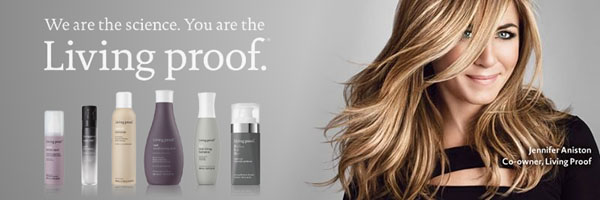 Living Proof Hair Care