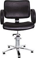 Original Best Buy Seine Styling Chair Black