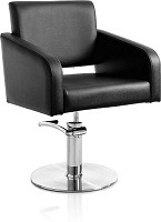 XanitaliaPro Hair Confort Hairdressing Chair
