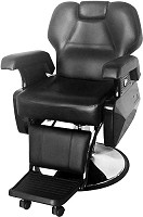 Original Best Buy Barburys by Sibel Limousine Barber Chair
