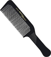 "Hercules Sägemann Clipper Comb with Handle .,5"", No. 4770 M"