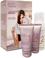 Alfaparf Lisse Design Keratin Therapy Intro Kit