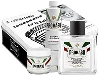 Proraso Vintage Selection Toccasana - Sensitive