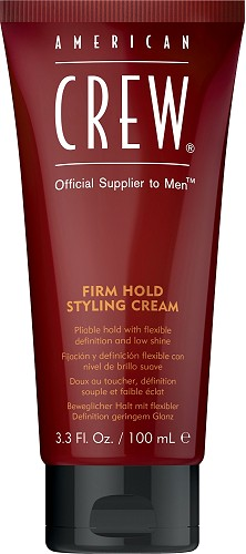 American Crew Firm Hold Styling Gel 100 ml