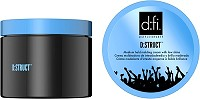 d:fi D:Struct Medium Hold Molding Cream XXL 150 g
