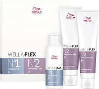 Wella Wellaplex Bond Builder 1x No 1 (100 ml) + 2x No 2 (100 ml)