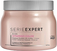 Loreal Vitamino Color A.OX Mask  500 ml