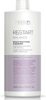 Revlon Professional Re/Start Balance Scalp Soothing Cleanser 1000 ml