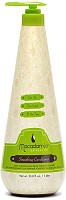 Macadamia Smoothing Conditioner, 1000 ml