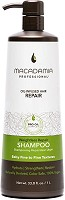 Macadamia Weightless Repair Shampoo 1000 ml
