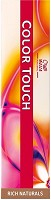 Wella Color Touch Rich Naturals 10/81 hell-lichtblond perl-asch 60 ml