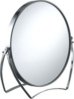 Comair Make-up mirror Ø 17 cm